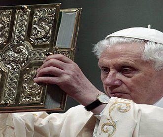 Tak wyglądała najdłuższa msza w Watykanie