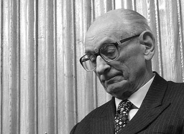 Zmarł Władysław Bartoszewski
