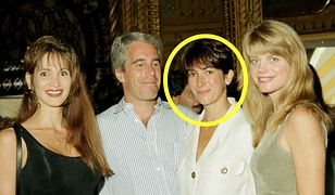 Ghislaine Maxwell była przyjaciółką Epsteina i księcia Andrzeja. Może pogrążyć syna królowej w kilka dni