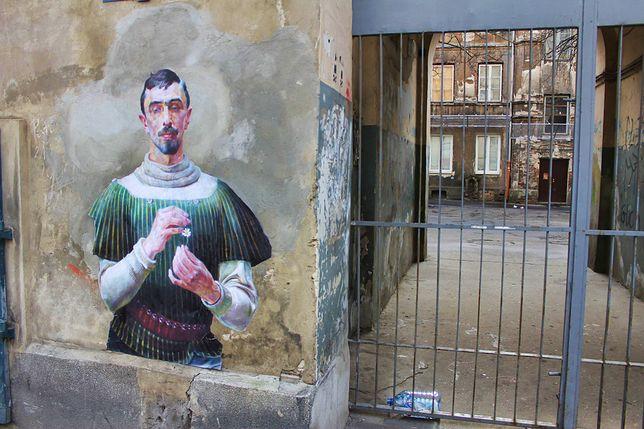 Obrazy z Narodowego na ulicach Pragi [GALERIA]