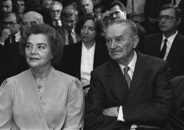 Piotr Jaroszewicz i jego żona Alicja Solska zostali zamordowani w 1992 r., w swoim domu w podwarszawskim Aninie
