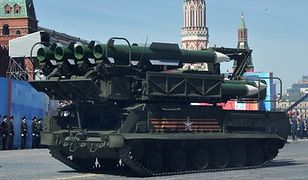 Rosjanie jadą po bandzie. Stworzyli łóżeczko dla dziecka w kształcie wyrzutni rakietowej