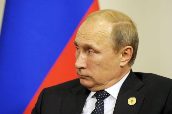 Władimir Putin dla ARD: nie pozwolę, by Kijów zniszczył swoich przeciwników