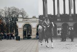 Tak wyglądała Warszawa 100 lat temu. Porównaliśmy te same miejsca