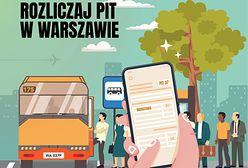 Rozliczanie PIT-u w Warszawie. Kiedy upływa termin?