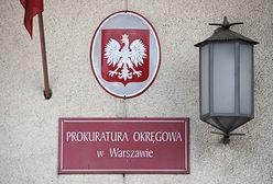 """Warszawa. Zawiadomienie do prokuratury ws. doktoranta UW. """"Przestępstwa narkotykowe i przemoc seksualna"""""""