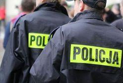 100 mandatów, dwie osoby zatrzymane. Bilans meczu Legii z Ajaxem