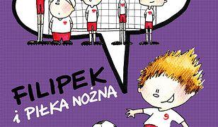 Filipek i piłka nożna
