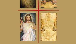 Cudowne Wizerunki Chrystusa
