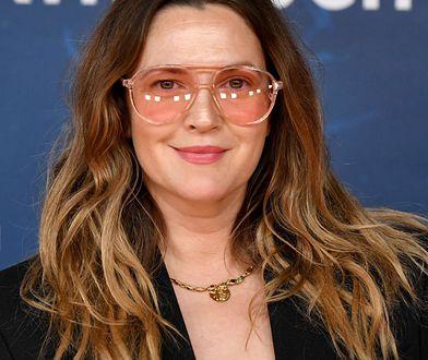 """Wyznanie Drew Barrymore: """"Przytyłam. Wyglądam jak autobus"""""""
