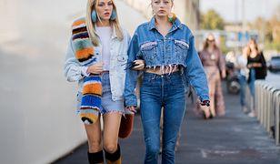 Jeansowa spódnica to must have każdej z nas. Wiemy, gdzie ją kupić za 30 złotych