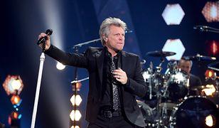 Bon Jovi powraca do Polski. Wystąpią na PGE Stadionie Narodowym.