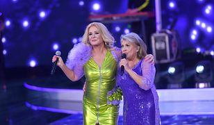 """Majka Jeżowska i Krystyna Prońko zaśpiewały w Opolu piosenkę """"On nie kochał nas"""""""