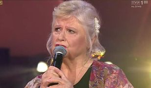 Stanisława Celińska w Opolu zaśpiewała przepięknie!
