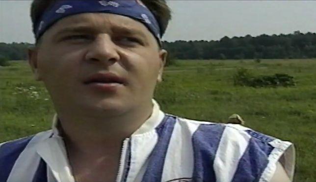 20 lat temu Marek Żurobski porzucił disco polo i wyjechał do USA