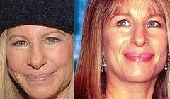 Barbra Streisand wygląda tak samo, jak 20 lat temu
