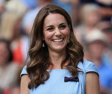 Księżna dba o każdy szczegół swojej stylizacji