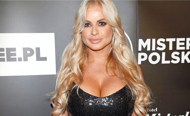 Paula Tumala wróciła do figury sprzed ciąży.