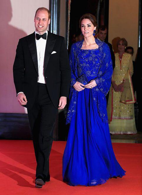 Księżna udowadnia, że ma świetne wyczucie stylu
