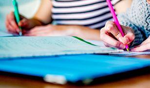 Zadanie domowe dla dziewczynek