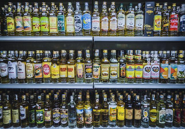 Wrocław - od września nie kupisz alkoholu na Starym Mieście po godzinie 22.