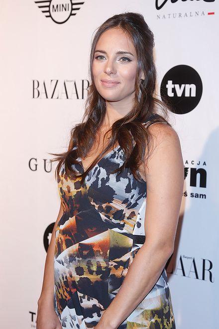 Anna Czartoryska urodziła córeczkę