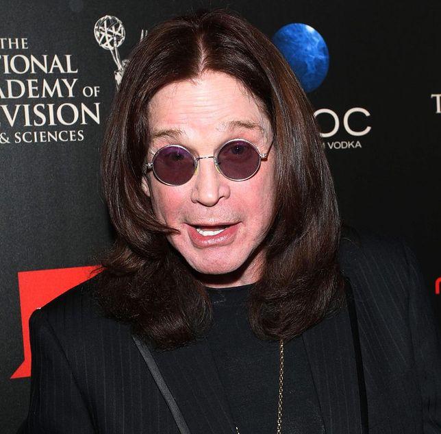 """Ozzy Osbourne nie wybiera się na emeryturę. """"Będę kontynuował moją muzyczną przygodę"""""""