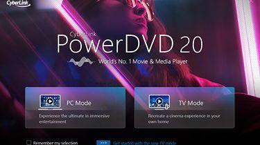 CyberLink PowerDVD 20 Ultra — domowa rozrywka na coraz wyższym poziomie + [KONKURS]