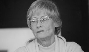 Miała 84 lata. Nie żyje ikona TVP