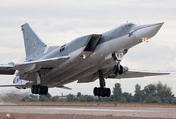 Bombowce Tu-22M3 coraz bliżej naszych granic