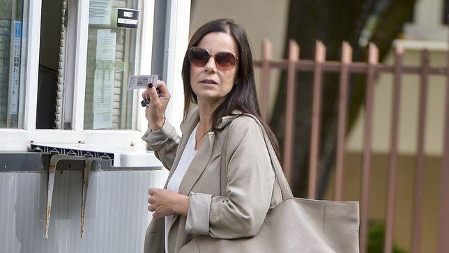 Agata Kulesza ma za sobą długi rozwód
