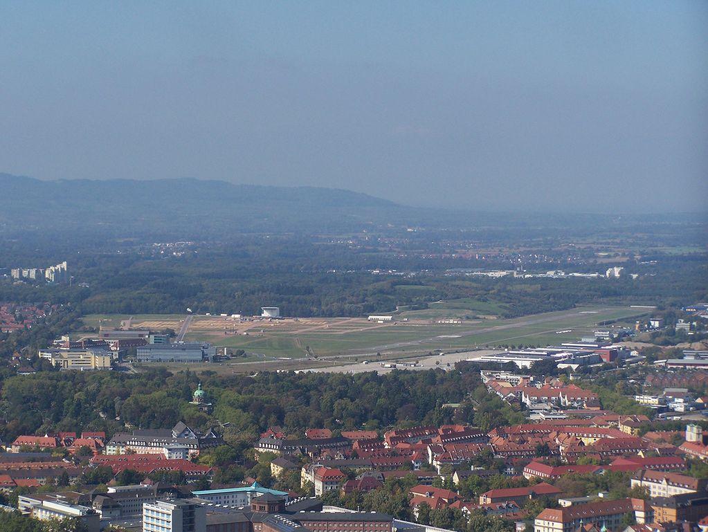 Lotnisko Fryburg Bryzgowijski. Jak dojechać do miasta?