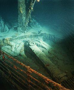 Titanic. Regularne rejsy do wraku słynnego statku ruszają już w maju