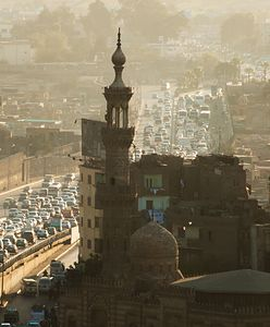 Nowa stolica Egiptu. Budują ją od zera