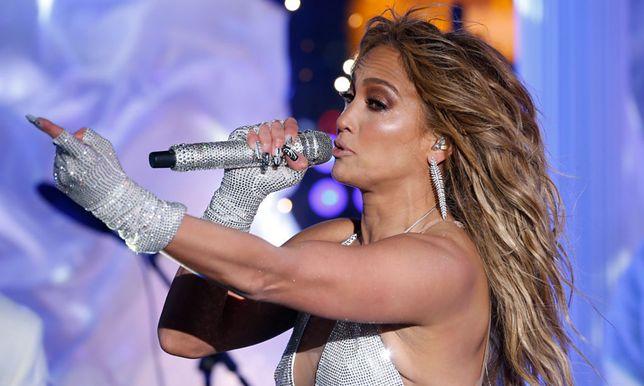 Jennifer Lopez zaskoczyła fanów.