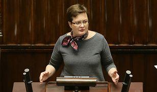 """Jarosław Kaczyński """"Człowiekiem Wolności"""". Katarzyna Lubnauer: to kuriozalne, ponury żart"""