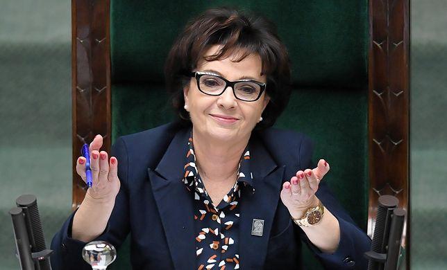 Wybory prezydenckie 2020. Marszałek Sejmu Elżbieta Witek poda termin wyborów