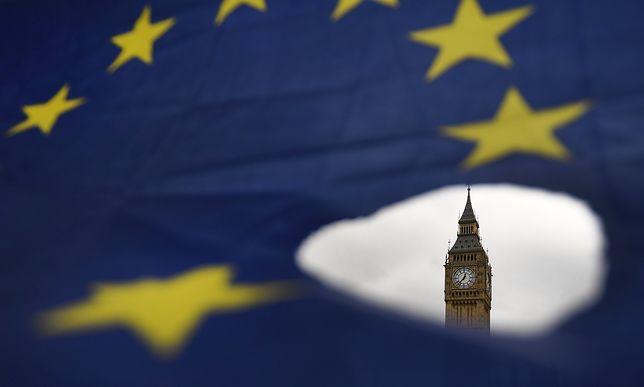 Brytyjskie media: rząd użyje w negocjacjach z UE strachu przed Rosją