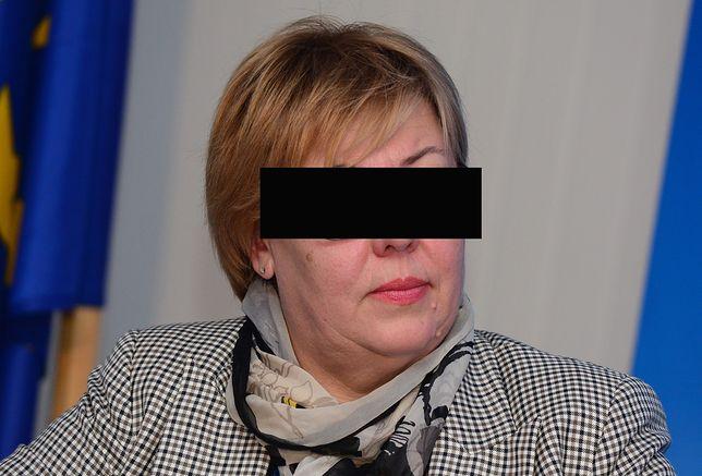 Radna Prawa i Sprawiedliwości Marta M. została zawieszona w prawach członka partii