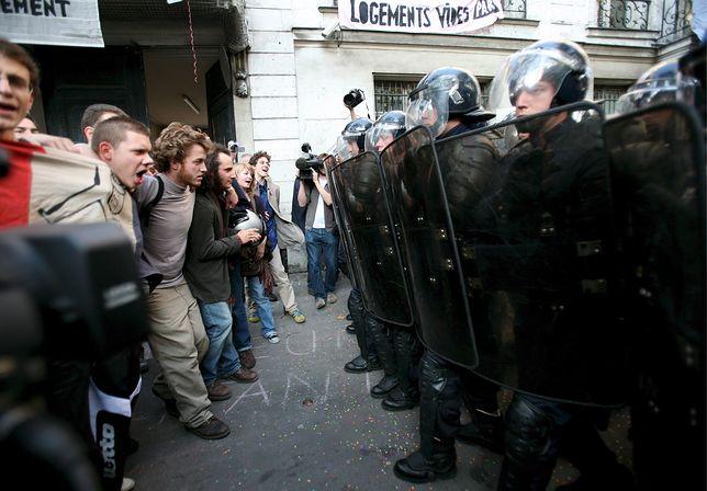 Francja - protest żółtych kamizelek może się zakończyć. Premier ustępuje.