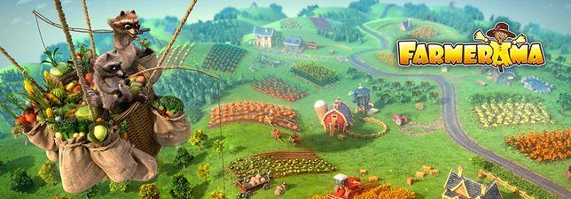 Farmerzy mamy dla was doładowania do Farmerama!