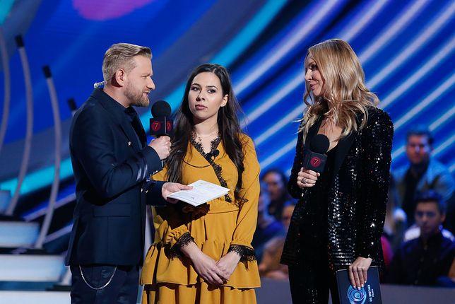 """""""Big Brother"""": Kasia Olek opuściła dom Wielkiego Brata"""