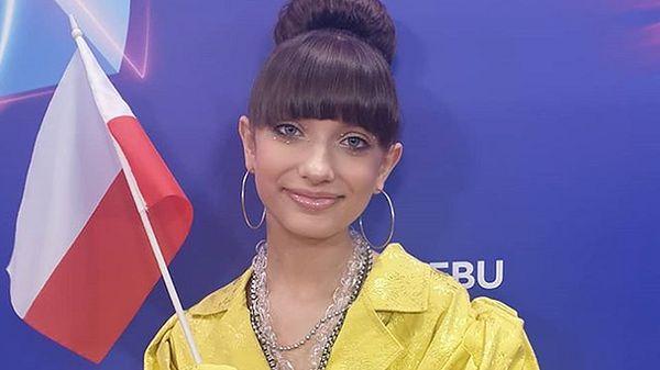 Polska reprezentacja na Eurowizji Junior