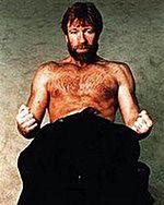 Most im. Chucka Norrisa