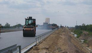 Alarmujący raport NIK o budowie dróg krajowych