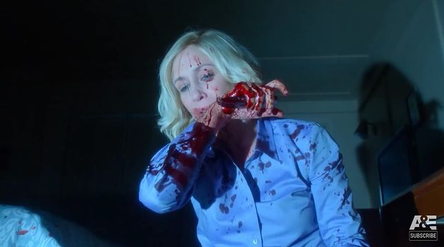 """""""Bates Motel"""": bardzo krwawy finał serialu. Zobaczcie zwiastun!"""