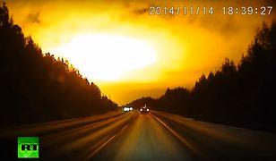 Tajemniczy wybuch w Rosji z 2014 r.