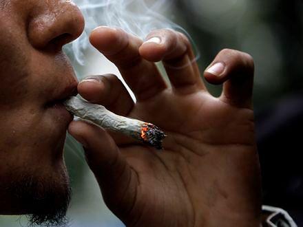 Pierwsza reklama marihuany jako leku!