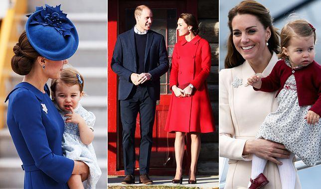 Co zapamiętamy z wizyty księżnej?