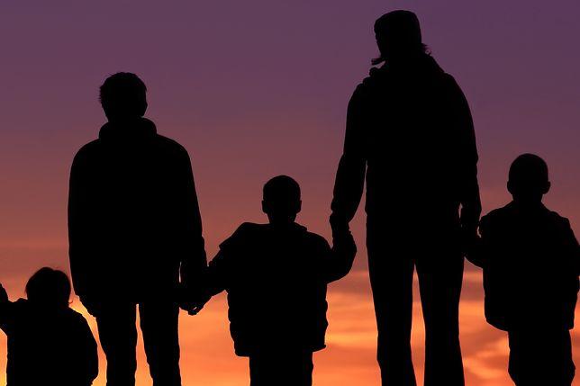 Rodzina potrzebuje pomocy